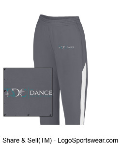 TDC Track Pant - Ladies Design Zoom